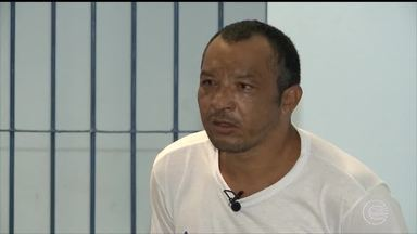Adão José é condenado a 100 anos de prisão por crimes em Castelo - Adão José é condenado a 100 anos de prisão por crimes em Castelo