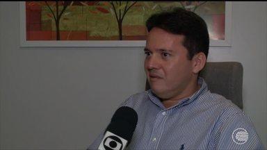 Crise no Flamengo-PI vai além dos resultados ruins dentro de campo e chegam a diretoria - Crise no Flamengo-PI vai além dos resultados ruins dentro de campo e chegam a diretoria