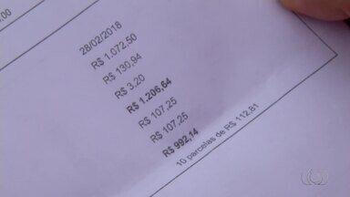 Prazo do pagamento do IPTU é prorrogado pela prefeitura de Palmas - Prazo do pagamento do IPTU é prorrogado pela prefeitura de Palmas