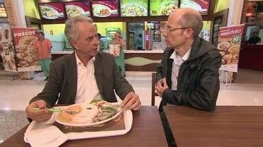 Veja a história do empresário que criou a maior rede de fast food de frutos do mar do país - Após mais de 30 anos no mercado de fast food, Fernando Perri conta a sua história e dá dicas para quem está começando.