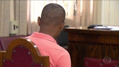PM é condenado a 119 anos de prisão por chacina em Osasco e Barueri - Victor Cristilder não vai poder recorrer em liberdade.