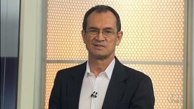 Especialista tira dúvidas sobre declaração de Imposto de Renda - Supervisor de IR na Receita Federal em Goiás dá dicas de como fazer a declaração sem erros.