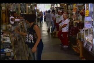 'Crônicas da Cidade': MGTV mostra tradição do Mercado Municipal em Uberaba - Mercadão é um dos principais cartões postais da cidade, que completou 198 nesta sexta-feira (2).