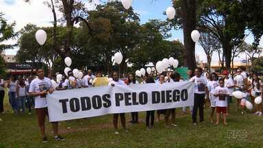Moradores do Jardim São Silvestre pedem paz e segurança - Duas crianças foram baleadas, em fevereiro, durante a perseguição de bandidos