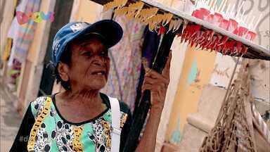 Veja o Daqui deste sábado 03-03-2018 - Programa foi especial aos pregoeiros, os vendedores de rua que gritam seus produtos e fazem parte da cara do Maranhão.