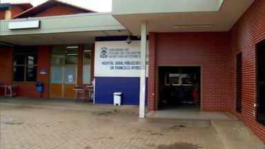 Fantástico destaca esquema na saúde pública do Tocantins - Fantástico destaca esquema na saúde pública do Tocantins