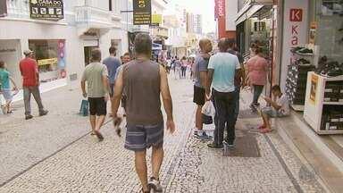 Dados do Caged apontam queda de empregos em Varginha e novas vagas em Pouso Alegre - Dados do Caged apontam queda de empregos em Varginha e novas vagas em Pouso Alegre
