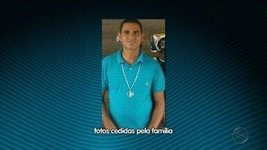 Família suspeita que homem de 35 anos foi sequestrado - Ele desapareceu nesta sexta-feira.