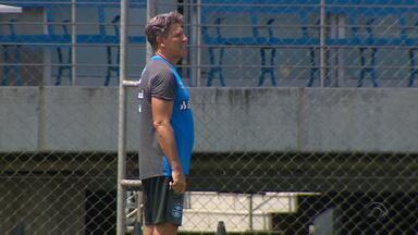 Grêmio e Juventude se enfrentam em jogo decisivo no domingo (4) - Partida será transmitida pela RBS TV.