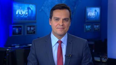 Confira a íntegra do RBS Notícias deste sábado (3) - Assista ao vídeo.