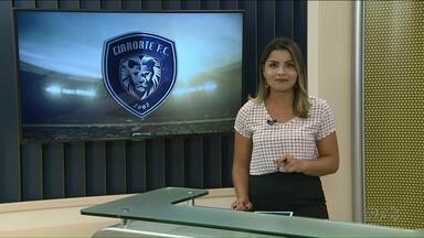 Leão do Vale recebe o Paraná Clube - O jogo é neste domingo à 4 horas da tarde.