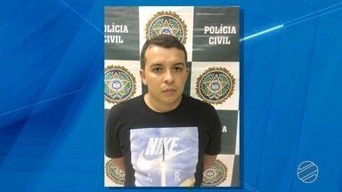 Após ser preso no RJ, apontado como chefe do tráfico na fronteira tem prisão decretada em - Elton Leonel Rumich da Silva, conhecido como Galã, é indicado pela Polícia Federal como um dos principais fornecedores de drogas do Paraguai para as maiores facções criminosas do Brasil.