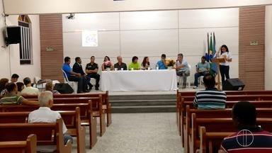 Prefeitura e moradores da serra macaense fazem reunião para discutir melhorias - Assista a seguir.