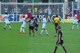 Veja os gols do Campeonato Paulista - Times fizeram mais uma rodada.