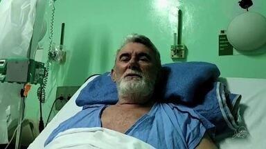 Pacientes têm cirurgia cancelada em hospital de Fortaleza por falta de material - Confira mais notícias em G1.globo.com/ce