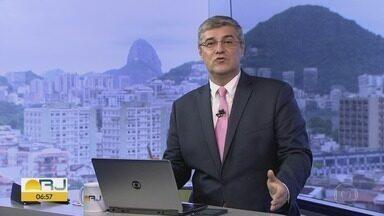 Bom Dia Rio - Íntegra 08 Março 2018 - As primeiras notícias do Rio de Janeiro, apresentadas por Flávio Fachel, com prestação de serviço, boletins de trânsito e previsão do tempo.