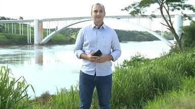 Grave contando para nós que Brasil você espera para o futuro - O Marcos Landim te explica como fazer.