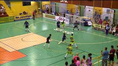 Times do Grupo D se enfrentaram nesta quinta (08) na Copa TV Grande Rio - A disputa foi acirrada entre o Atrás da Banca e o Cohab VI.