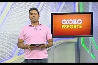 Veja a íntegra do Globo Esporte Pará desta sexta-feira (9) - Vitória do Paysandu na Copa Verde, expectativa dos jogadores remistas para Re-Pa e primeira regata do Campeonato Paraense de Remo são os destaques desta edição