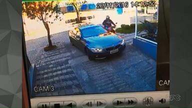 Quadrilha se especializa em roubar relógios de luxo em Curitiba - Operação policial prendeu nove suspeitos