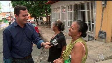 Teresina em ação leva dezenas de serviços para o Promorar - Teresina em ação leva dezenas de serviços para o Promorar