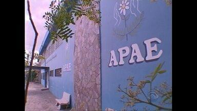 Apae de Pelotas está com serviços suspensos desde dezembro de 2017 - A entidade é uma das mais antigas do município, com 56 anos de fundação.