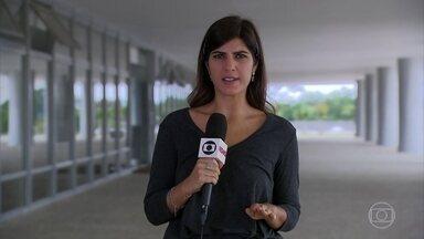 Polícia pede acesso ao computador utilizado por Rodrigo Rocha Loures - Assessores da presidência afirmam que a Polícia Federal esteve no Palácio do Planalto em busca de informações de Rocha Loures.