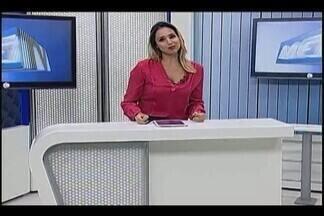 MGTV 1ª Edição de Uberaba e região: Programa de quarta-feira 14/03/2018 - na íntegra - Em Uberaba, 50% dos motoristas não usa seta no trânsito. Consumidores reclamam da demora no atendimento do posto da Cemig em Uberaba. Criança fica com cabeça presa em grade e é resgatada pelos Bombeiros em creche de Uberaba. Continuam reclamações sobre as implosões em obras para abertura da Avenida Interbairros.
