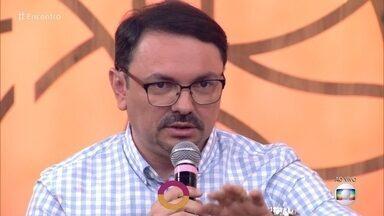 Mente humana demora a se livrar de sensações ruins - O psicólogo Rossandro Klinjey explica