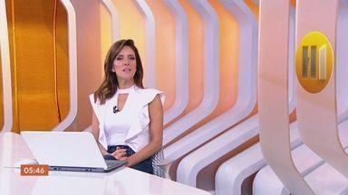 Hora 1 - Edição de sexta-feira, 16/03/2018 - Os assuntos mais importantes do Brasil e do mundo, com apresentação de Monalisa Perrone