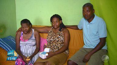 Sofrimento: família relata o drama para conseguir atendimento em centro de saúde - Muita gente viaja horas do interior para a capital e mesmo assim não consegue atendimento no Centro de Atenção à Saúde José Maria de Magalhães Neto.