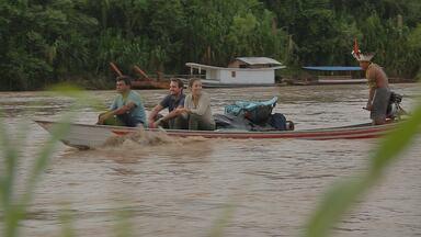 Riquezas Da Amazônia