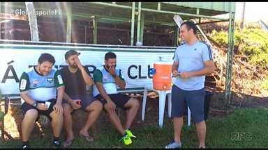 Maringá busca vitória para seguir em busca da vaga na semifinal da Taça Caio Júnior - Time joga em casa diante do desanimado Cascavel em sua perseguição aos líderes Cianorte e Paraná Clube