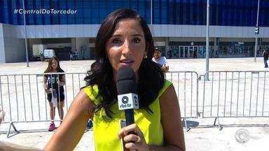 Globo Esporte RS - Bloco 2 - 17/03 - Assista ao vídeo.
