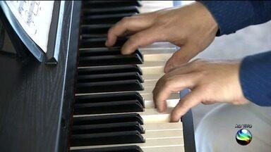 Orquestra Sinfônica de Sergipe faz concerto para Aracaju - Apresentação ocorre no domingo (18).
