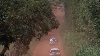 Mais de 500 participantes levantam a poeira no Rally da Mulher - Mulherada mandou bem na estrada.