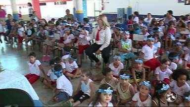 'Semana da Água 2018' é realizada em Serra Talhada - Programação conta com atividades educativas nas escolas e creches, oficinas, palestras e seminários.