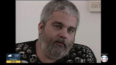 Morre em SP o produtor musical Carlos Eduardo Miranda - Aos 56 anos, o produtor teve um mal súbito e morreu em casa.