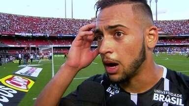 """Maycon acredita que Corinthians pode reverter placar: """"Somos fortes na Arena"""" - Maycon acredita que Corinthians pode reverter placar: """"Somos fortes na Arena"""""""