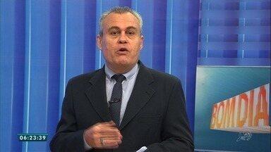 Confira o comentário de Roberto Maciel no Bom Dia Ceará desta terça-feira (27) - Saiba mais em g1.com.br/ce