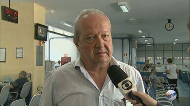 Prefeitura de Araraquara irá multar proprietários de terrenos sujos - Que quiser fazer denúncia sobre ambientes sujos pode entrar no site da prefeitura.