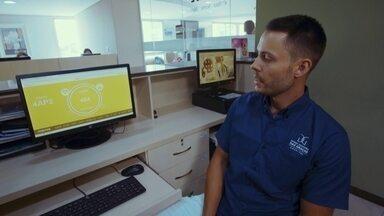 Tecnologias digitais prometem revolucionar a medicina - Aparelhos que fazem diagnósticos mais rápidos e que usam a inteligência artificial podem fazer a diferença entre a vida e a morte.