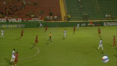 Velo Clube tenta reverter a vantagem contra o Capivariano - Equipes se enfrentam pela série A3 do Paulista.