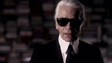 Quem É Karl Lagerfeld?