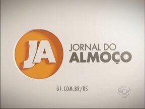 Assista a íntegra do Jornal do Almoço de Passo Fundo - Confira as principais notícias desta terca (03)