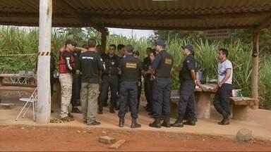 Guarda Municipal de Alfenas é autorizada a usar armas de fogo - Guarda Municipal de Alfenas é autorizada a usar armas de fogo