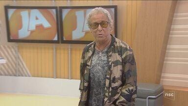 Confira o quadro de Cacau Menezes desta quarta-feira (4) - Confira o quadro de Cacau Menezes desta quarta-feira (4)
