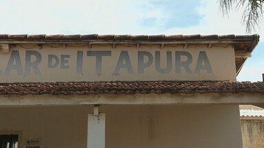 Homem é preso suspeito de estuprar crianças em Itapura - Um homem de 27 anos, que morava de favor na casa de uma família de Itapura (SP), foi preso suspeito de estuprar um menino e duas meninas filhos do casal.