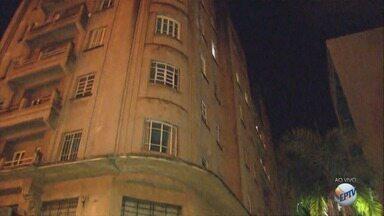 MP de Ribeirão Preto move ação contra a desapropriação do Edifício Diederichsen - Dona do prédio, a Santa Casa anunciou a reforma e a restauração que seria feita aos poucos, mas não apresentou nenhum projeto.