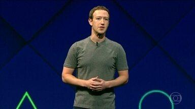 87 milhões de usuários do Facebook tiveram dados obtidos por empresa de consultoria - 87 milhões de usuários do Facebook tiveram dados obtidos por empresa de consultoria política. A estimativa anterior era de 50 milhões.